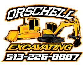 Orschell Excavating 513-226-8887