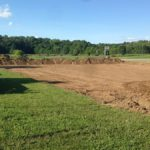 Excavating Projects